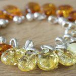 Čo je jantár a ako vznikajú šperky z jantáru